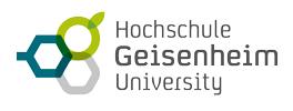 HS Geisenheim