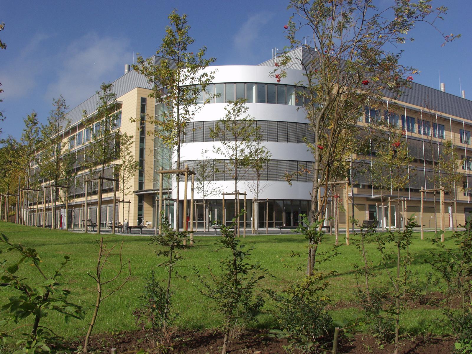 Biomedizinisches Forsch.Zentrum