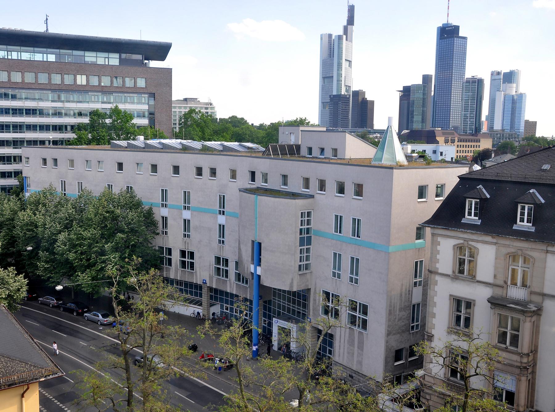 Hfmdk-Frankfurt