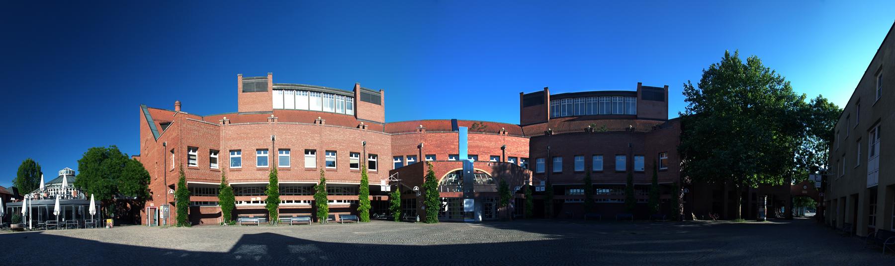 Universiät Kassel Lafferte