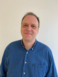 Bernd Montag