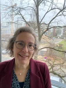 Edda Krützfeldt